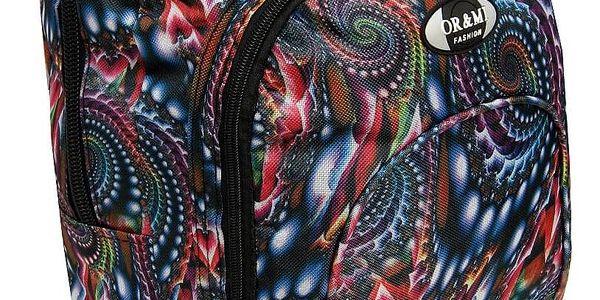 Volnočasový batoh OR&MI 9738-15