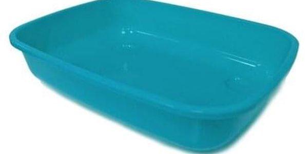 Otevřená toaleta Argi - modrá4