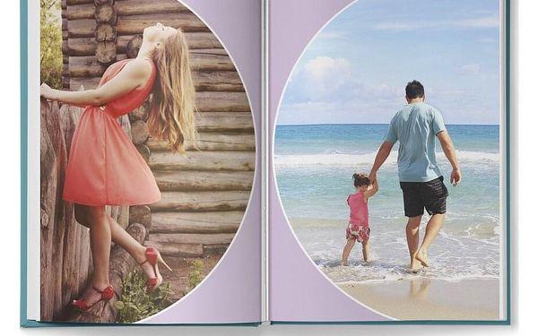 Fotokniha A4 - H17, 32 stran, pevná knižní vazba2