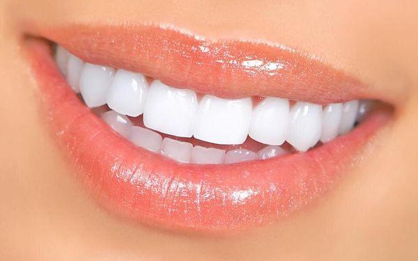 Dentální hygiena s AirFlow3