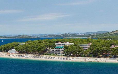 Chorvatsko - Primošten na 8-11 dnů
