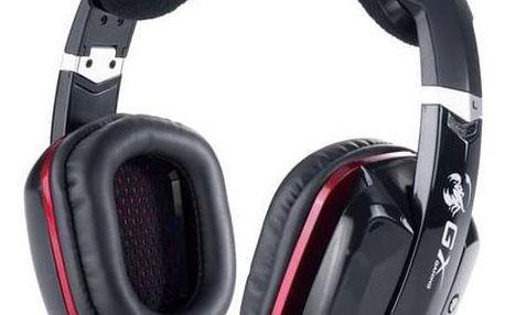 Genius GX Gaming HS-G700V Cavimanus černý (31710043101)