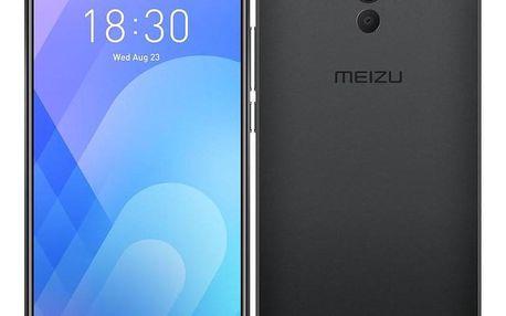Meizu M6 Note černý (M721H/16GB/Black)