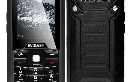 Evolveo Strongphone Z3 Dual SIM černý (SGP-Z3-B)