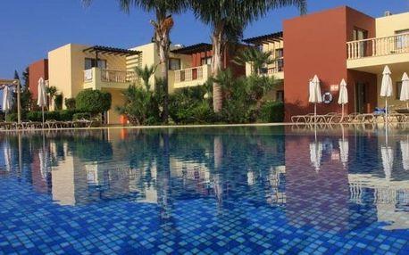 Kypr - Ayia Napa letecky na 8-12 dnů, all inclusive