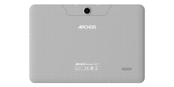 Dotykový tablet Archos Access 101 3G 8 GB (503533) stříbrný/bílý2