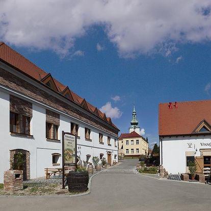 Jižní Morava: Vinařství Přítluky