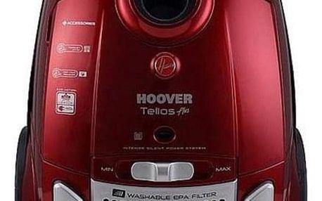 Vysavač podlahový Hoover Telios Plus TE70_TE75011