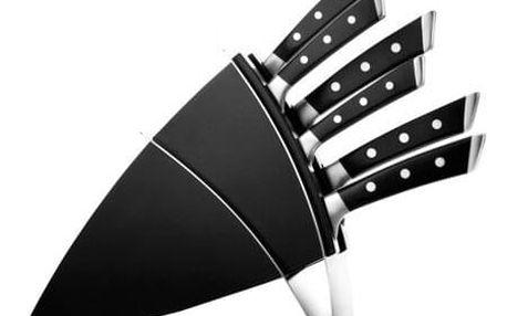 Tescoma Blok na nože AZZA, se 6 noži 884596.00