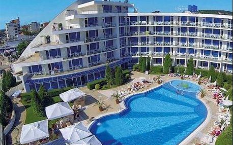 Bulharsko: Zájezd s ubytováním v hotelu Queen Nelly, destinace Primorsko