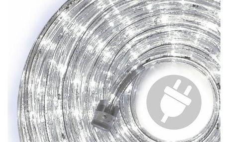 Nexos 582 LED světelný kabel 40 m - studená bílá, 960 diod