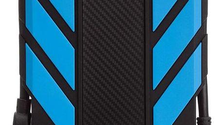 """Externí pevný disk 2,5"""" ADATA HD710 Pro 2TB modrý (AHD710P-2TU31-CBL)"""
