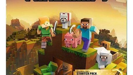 Hra Microsoft Xbox One Minecraft Master Collection (44Z-00148)