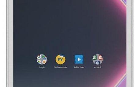 Dotykový tablet Archos Core 80 šedý (503814)