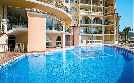 Bulharsko: Zájezd s ubytováním v hotelu Atrium Beach, destinace Elenite