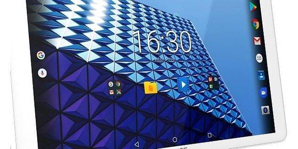 Dotykový tablet Archos Access 101 Wi-Fi (503816) šedý2