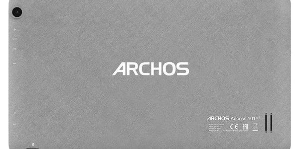 Dotykový tablet Archos Access 101 Wi-Fi (503816) šedý3