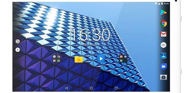 Dotykový tablet Archos Access 101 Wi-Fi šedý (503816)