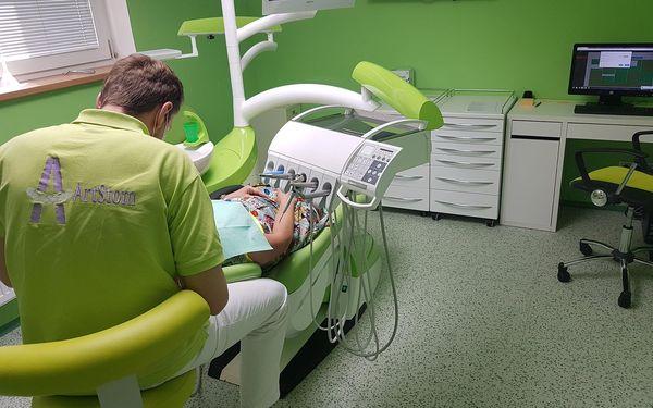 Dentální hygiena pro děti 10-17 let2