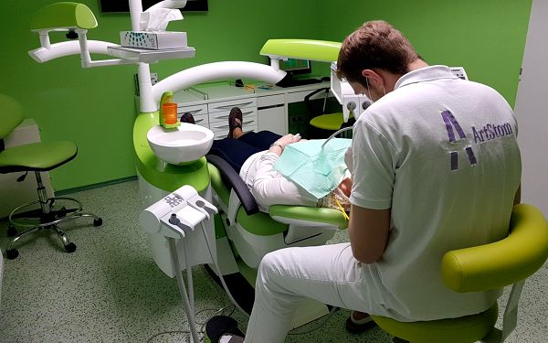 Dentální hygiena pro děti 10-17 let4