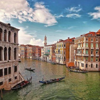 Sladký život v Benátkách