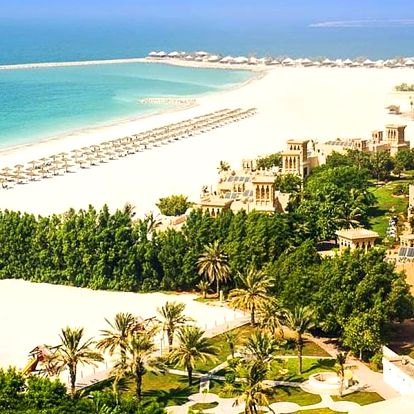 5* Hilton Al Hamra Beach & Golf s all inclusive