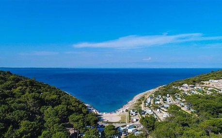 Chorvatsko - Lošinj na 8-11 dnů