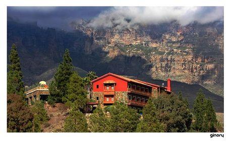 Španělsko - Gran Canaria letecky na 5 dnů, polopenze