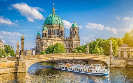Berlin Charlottenburg - ubytování na nejlepší adrese