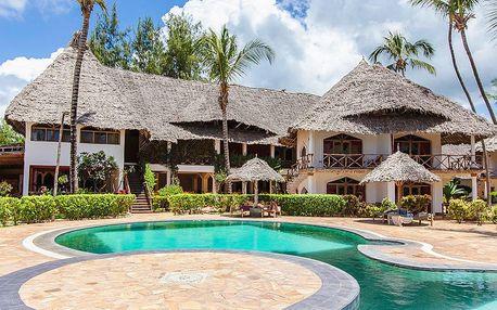 4* AHG Waridi Beach Resort & Spa s all inclusive