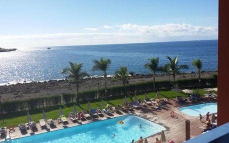 Španělsko - Gran Canaria letecky na 5-8 dnů