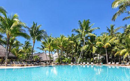 4* Canonnier Beachcomber Resort & Spa s all inclusive