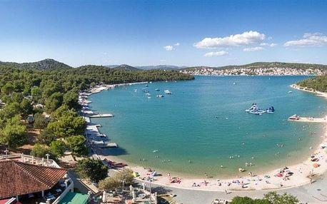 Chorvatsko - Murter na 8-11 dnů