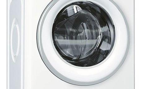 Automatická pračka Whirlpool Fresh Care FWG81296WS EU bílá