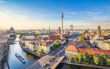 Luxusní ubytování v centru Berlína ve 4* hotelu přímo na Kudamm