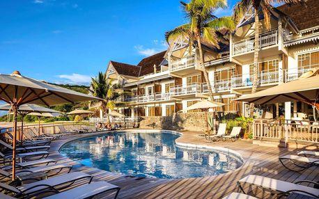 4* Hotel Boucan Canot s polopenzí