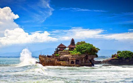 Balijské rozmazlování: poznávací zájezd, průvodce