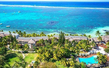4* Solana Beach Resort na Mauriciu s all inclusive