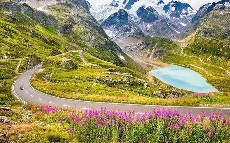 Wellness, termální lázně & turistika v Alpách / Bad Gastein - dlouhá platnost poukazu
