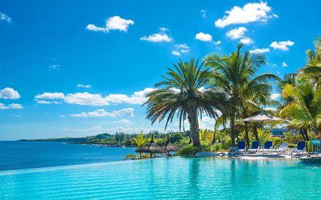 4* Anelia Resort & Spa na Mauriciu s all inclusive
