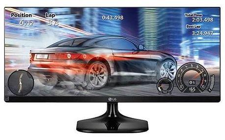 Monitor LG 29UM58 (29UM58-P.AEU)