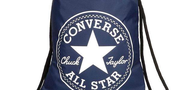 Gymsack Converse C | Černá2