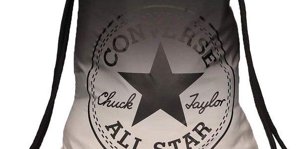 Gymsack Converse C | Černá4