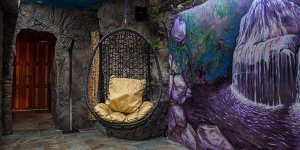 1,5 hodiny relaxace ve skalním chrámu pro 2 osoby4