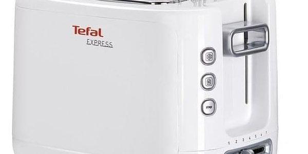Tefal TT360131 bílý