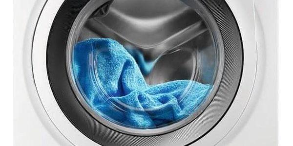 Electrolux PerfectCare 700 EW7W447W bílá