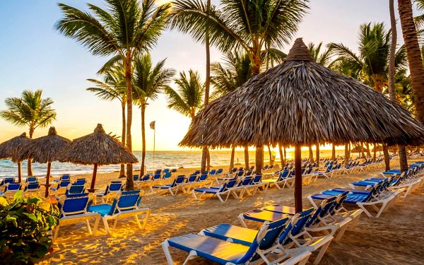 4* Caribe Princess Beach Resort s all inclusive