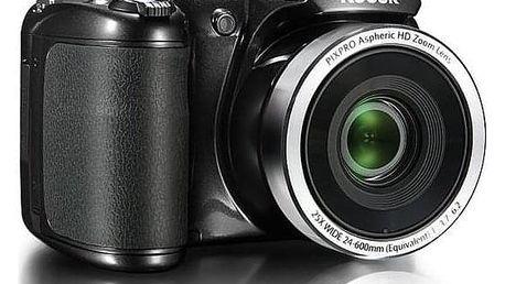 Kodak ASTRO ZOOM AZ252 černý (438592)
