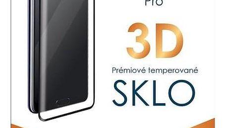 TGM 3D pro Huawei Mate 20 Pro černé (TGMHUAWM20PBK)
