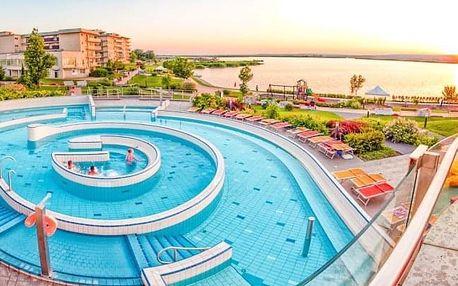 Maďarsko: luxusní Velence Resort & Spa **** s neomezeným wellness a polopenzí